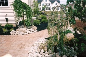 walkways NJ, walkway installer