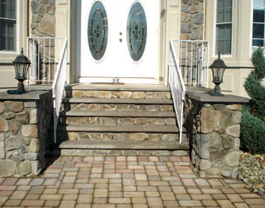 residential masonry contractor nj