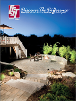 cst pavers catalog cover